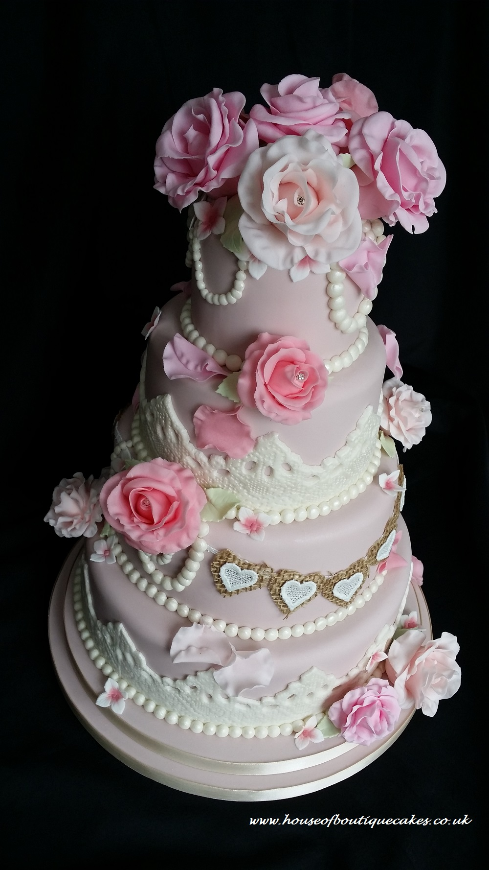 Wedding House Of Boutique Cakes