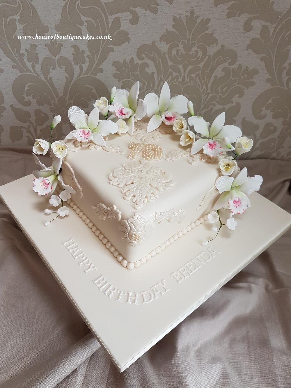 Celebration | house of boutique cakes