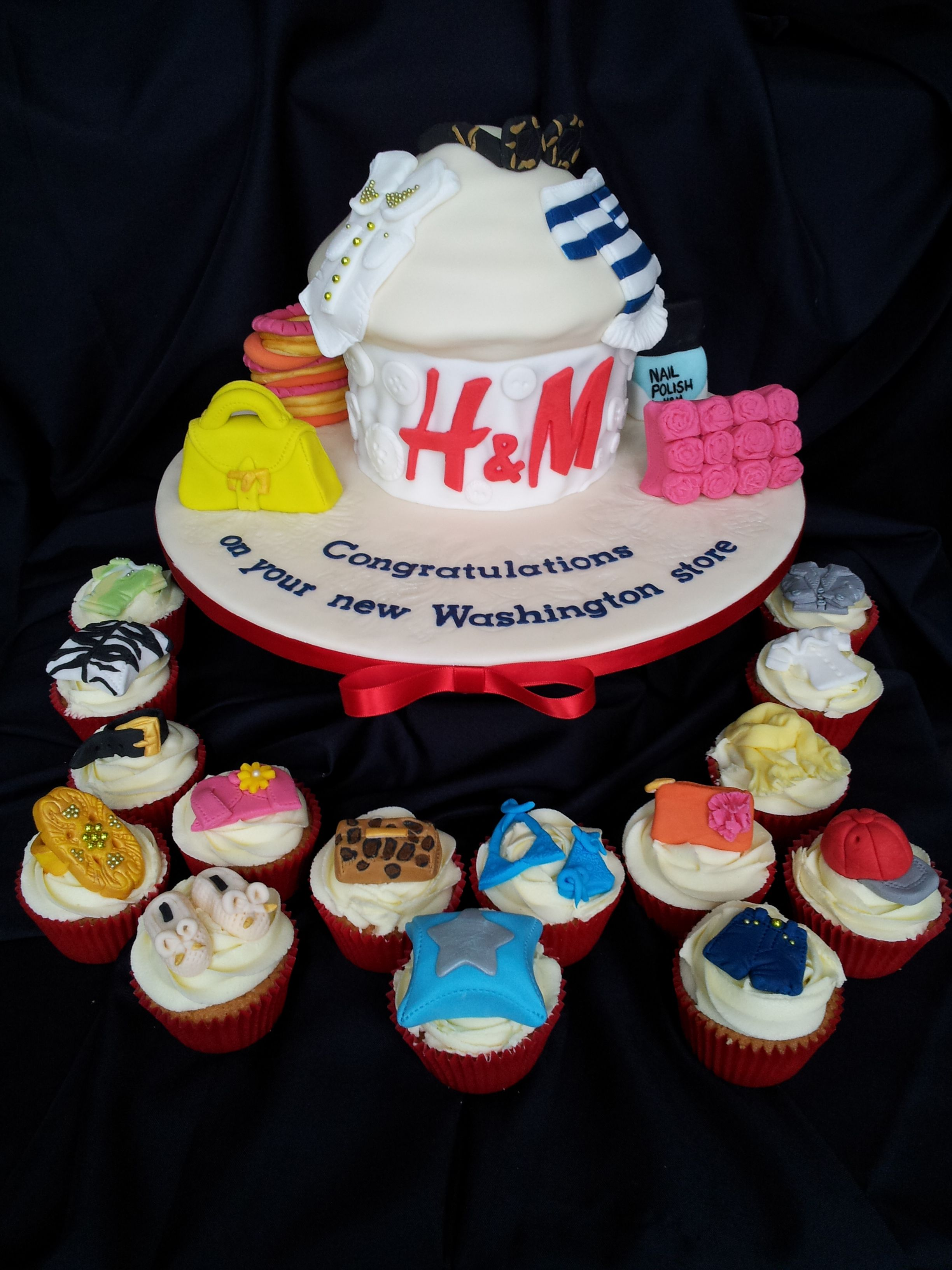 Cake Store Washington Uk